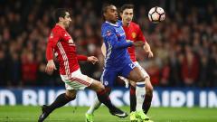 Манчестър Юнайтед взима Вилиян от Челси през лятото