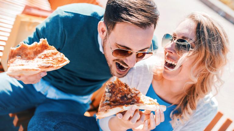 Кога ядем повече от необходимото