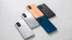 Всичко за новите Huawei P40, P40 Pro, P40 Pro+