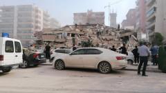 Много силно земетресение в Гърция и Турция, има жертви