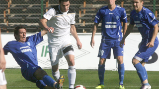Славия победи третия в Румъния