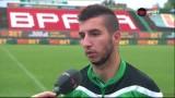 Тодор Чаворски: Беше тегав мач, изпълнихме всичко, което каза треньора