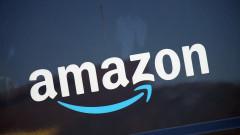 Amazon влага почти $3 милиарда в облачен център в Индия