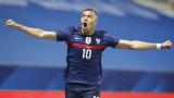 Линекер: Мбапе може да достигне качествата на Роналдо, но не и нивото на Меси