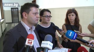 НПО иска проверка дали руски депутат е идвал у нас въпреки забраната
