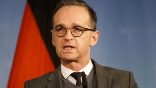 Германия към Великобритания: Спрете да играете игрички за Брекзит