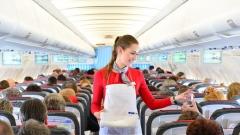 Норвежка авиокомпания пуска полети между Европа и САЩ за $69