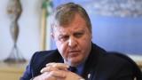 ВАС върна делото за изказването на Каракачанов към ромите на Комисията за защита от дискриминация