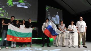 Българи с престижна награда от най-голямото IT състезание