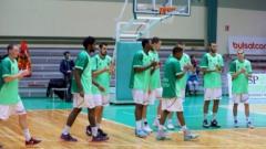 Берое продължава напред в Балканската лига по баскетбол