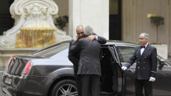 За по-голяма солидарност на европейските страни разговаряха Борисов и Джентилони