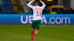 Кирил Десподов: На терена днес имаше 11 лидери на България!