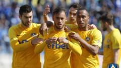 Давиде Мариани: Сезонът едва сега започва