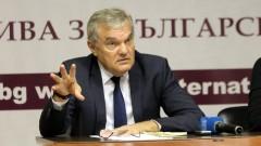 Румен Петков настоява Гешев да отстрани вътрешния министър