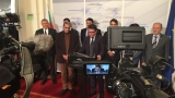Реформаторите настояват Шенген да е приоритет за Радев