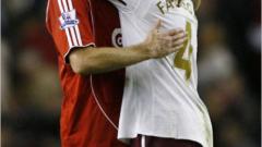 """Арсенал - Ливърпул на 1/8-финалите за """"Карлинг къп"""""""