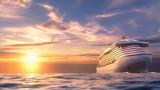 Ричард Брансън ще предлага луксозни и здравословни круизи