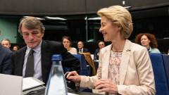ЕП разпита Урсула фон дер Лайен за бъдещите комисари