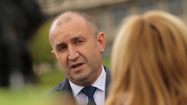 Радев от село Петрич: Вихрещата се корупция ни излиза най-скъпо