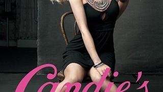 """Бритни Спиърс рекламира """"Candie's"""""""