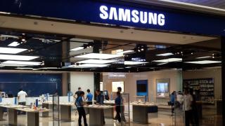 Печалбата на Samsung надхвърли очакванията