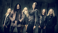 Nightwish идват в България, но без Таря