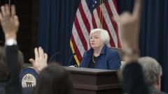 Фед не очаква планът на Тръмп да забърза особено икономиката