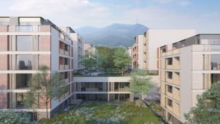 """Строят нов умен комплекс между """"Бояна"""" и """"Драгалевци"""" с цени от 950 евро"""