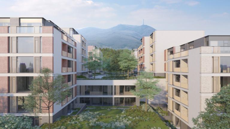 Компанията Europroperty, която е сред водещите инвеститори в недвижими имоти