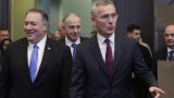 НАТО започва оперативни дейности в космоса, но няма да разполага оръжия
