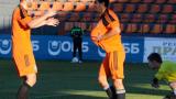 Футболистите на Литекс си заработиха сериозни премии