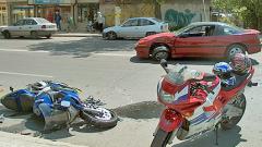 Трима мотористи приети с травми в Пирогов