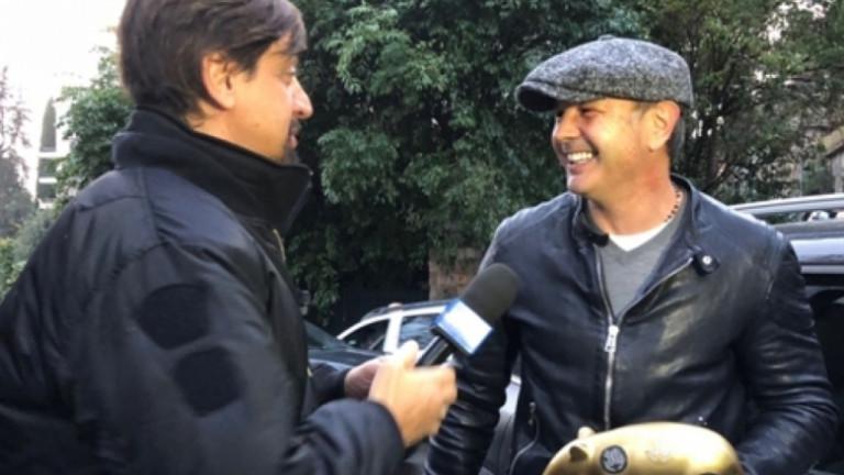 Бивш треньор на Торино се отказва от футбола, ще става боксьор