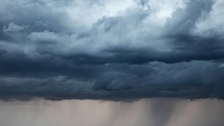 Дъждовен вторник