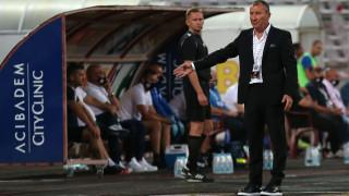 ЦСКА остава без съгледвач на Базел - Анортозис