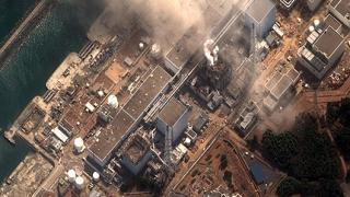 """За първи път под 100 градуса във """"Фукушима"""""""