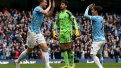 Рома се договори с нападател на Сити