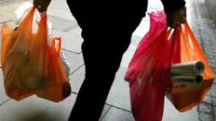 """ЕС тръгва на """"война"""" срещу найлоновите торбички"""
