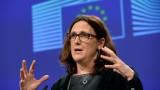 Еврокомисар: Китай трябва да направи отстъпки или да гледа как САЩ си тръгват от СТО