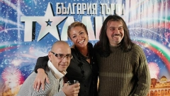 """Наближава старта на """"България търси талант"""""""