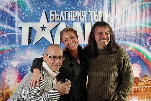 """Участници искат секс с Мария и Алекс в """"България търси талант"""""""