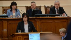 За Нинова оставката на Главчев е правилно решение