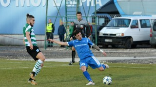Афонсо Фигейредо: В бъдеще нещата в Левски ще стават по-добри