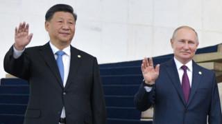 Паси зове: Борисов да звънне на президента на Китай за съвет как да управлява