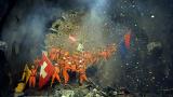 Швейцария пуска най-дългия влаков тунел в света