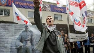 96 ранени, 600 арестувани в Талин тази нощ