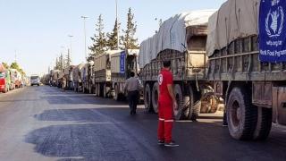 Иран прави военни бази в чужбина