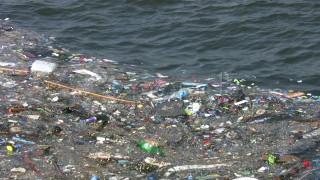 Откриха световната столица на боклука