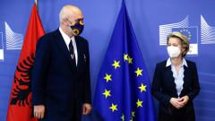 Еди Рама обвини ЕК и Мария Габриел, че се месят в изборите в Албания
