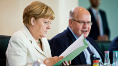 Германия е готова да води света, се казва в новата Бяла книга